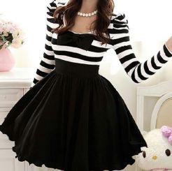high-waisted-skirts-20